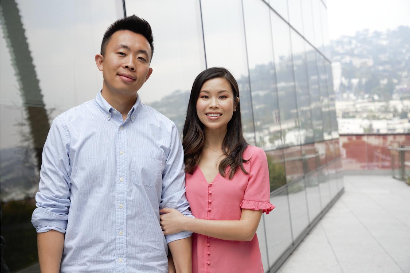 Entrepreneur and Infertility Warrior, Anna Wang