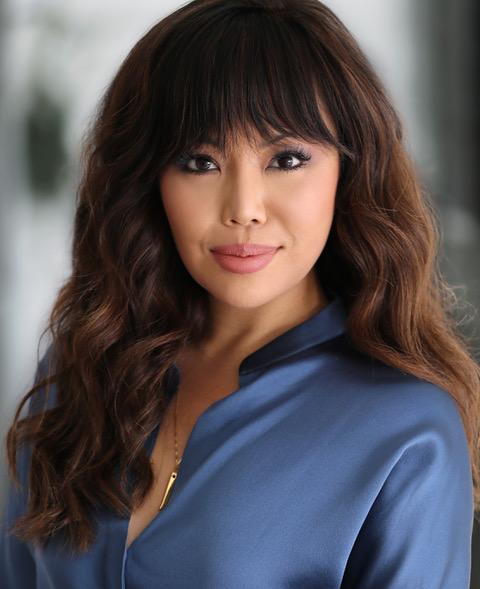 Actor and Advocate, Gina Hiraizumi